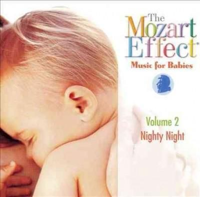Don Campbell - Mozart Effect-y