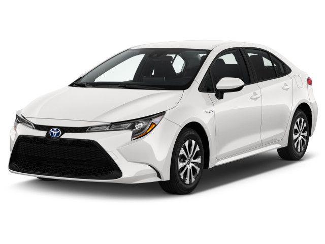 2021 Toyota Corolla Review In 2020 Toyota Corolla Toyota Corolla Le Toyota