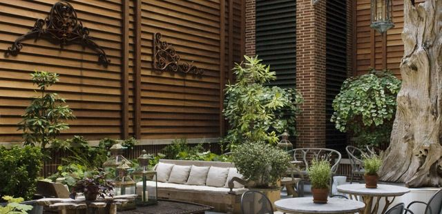 Reserve the Crosby Street Hotel New York at Tablet Hotels