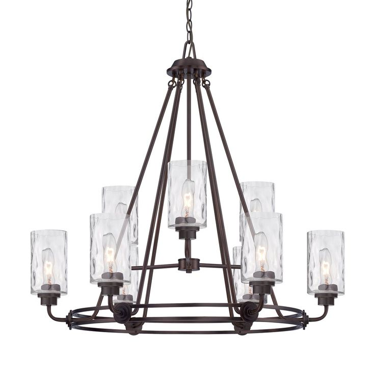 Shop Designers Fountain  87189 Gramercy Park 9 Light Chandelier at The Mine. Browse our chandeliers, all with free shipping and best price guaranteed.