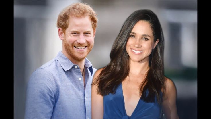 See why Prince Harry and Meghan Markle are perfect for each other