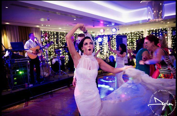 Wedding at Ballymascanlon House Hotel, Co Louth