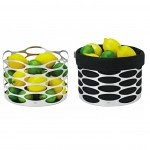Stelton Embrace Fruit Bowl
