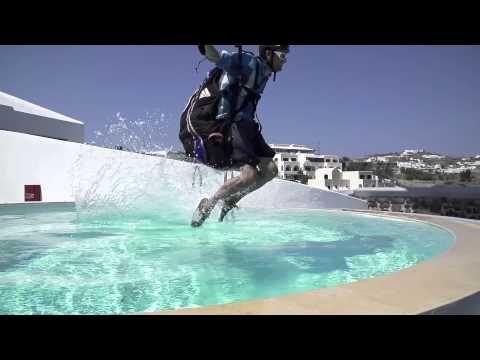 Ambassador Aegean Luxury Hotel & Suites