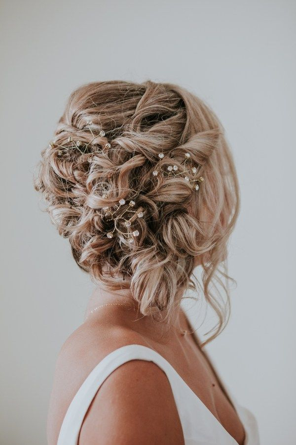hair style on wedding 22 best weddings hair images on wedding hair 5012