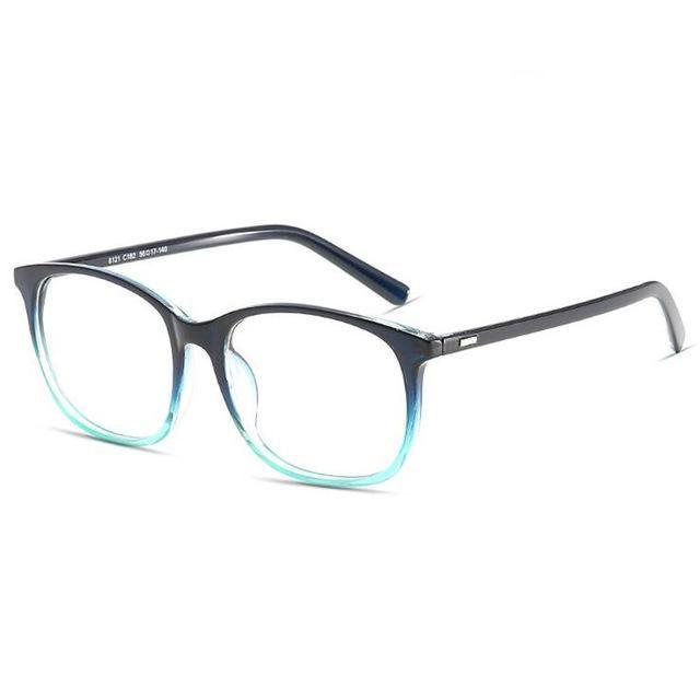 ae2756e3cbb2 REALSTAR 2018 Vintage Square Eyeglasses Frames Women Myopia Eye Glasse –  novahe