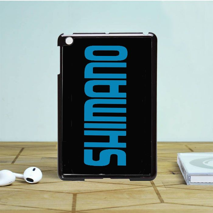 New Shimano Bike Fishing Reel iPad Mini 2 Case Dewantary