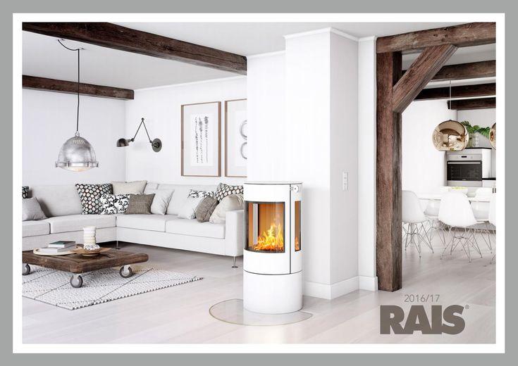 RAIS Catalogue 2016-17 UK