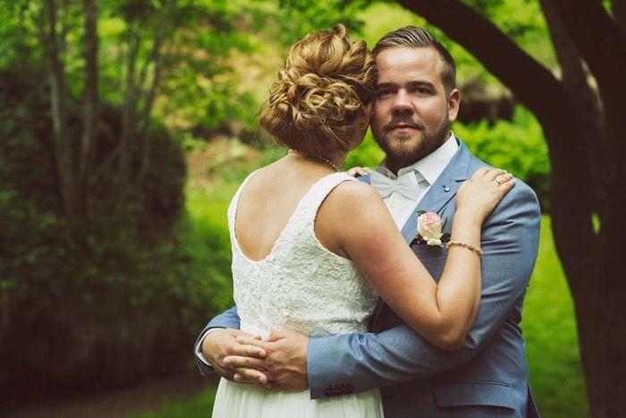 Модные свадебные причёски 2016 на средние и длинные волосы: 40 фото   видео-уроки