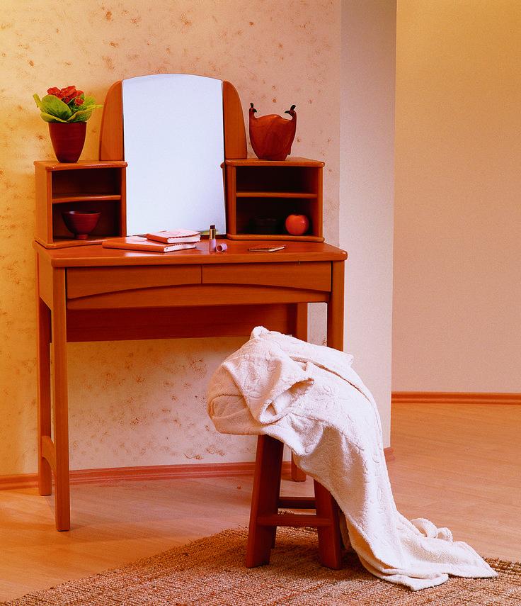 Demko's Flora Range - Dressing Table