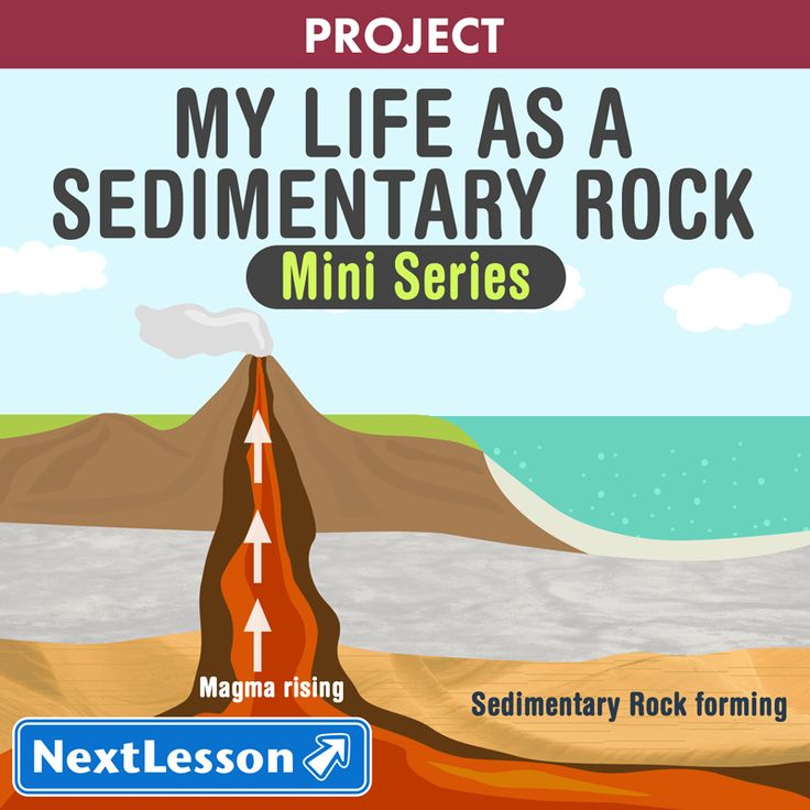 The 25+ best Sedimentary rock ideas on Pinterest | Metamorphic ...