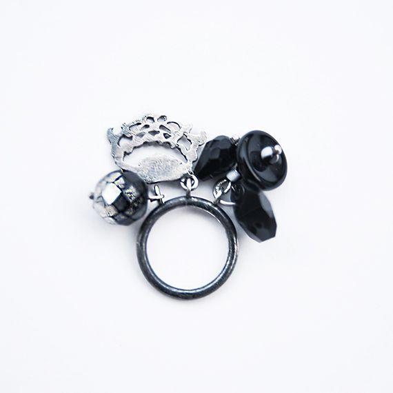 Clap Ring by Talvikki Jewellery Design   Studio based in Stockholm talvikki.tictail.com