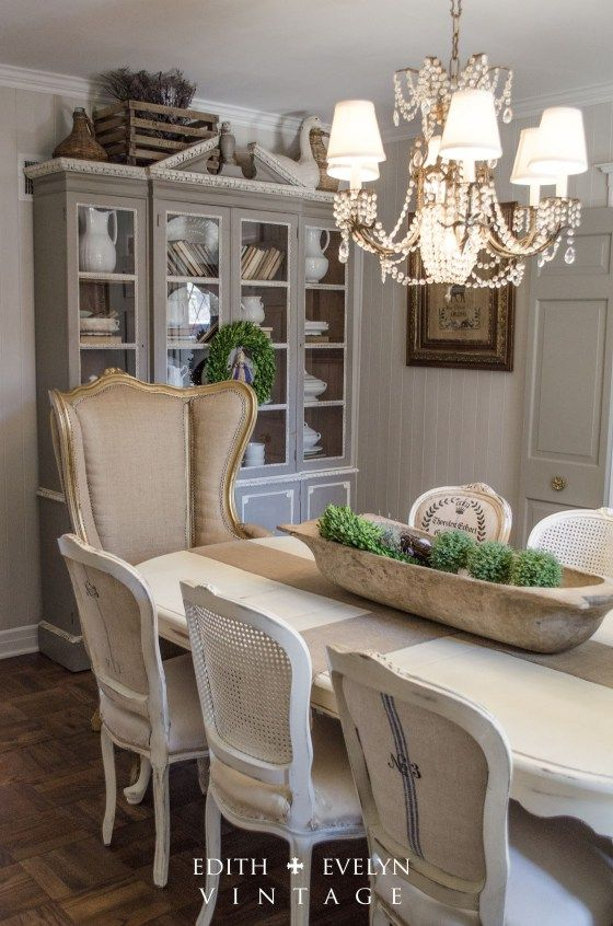 Find This Pin And More On Design | Dining Rooms By Edithevelyn.