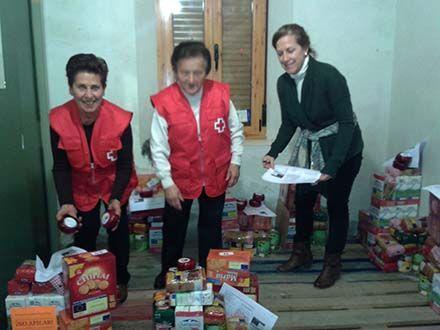 Valencia de Don Juan entrega 3.590 kilos de alimentos | Mi Barrio | SOCIAL | Diario Digital de León • Noticias • Actualidad