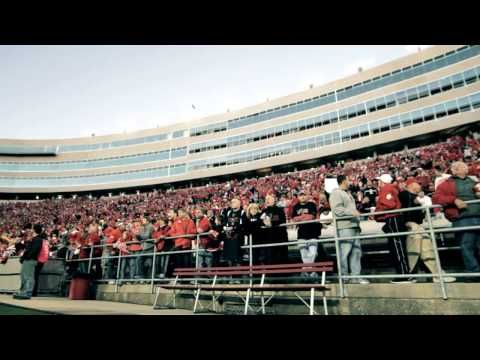 Game Days Are the Best Days | 40 Signs You Went To The University Of Wisconsin-Madison
