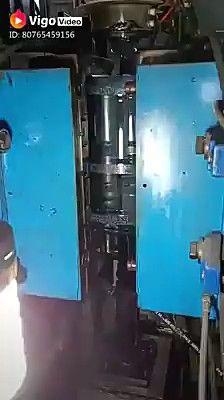 amazing machine manufactring process
