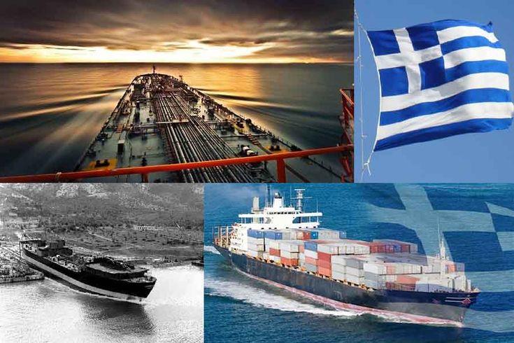 Die Welt: Πρώτη η Ελλάδα στη ναυτιλία παρά την κρίση.