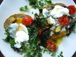 Mediterranean breakfast mediterranean diet pinterest