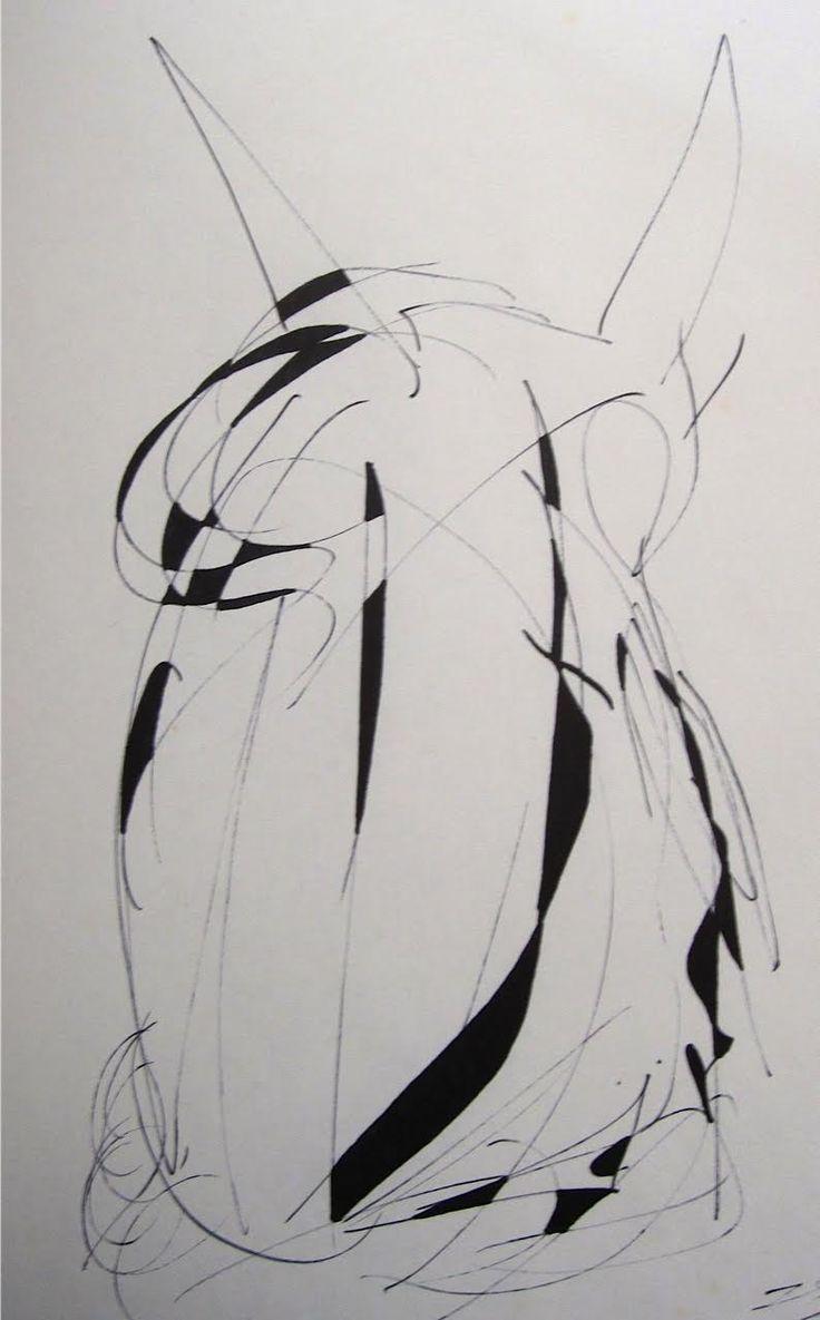 'Z' #art #inspiration #turbo #turboshouse #zaquelinesouras #zsouras