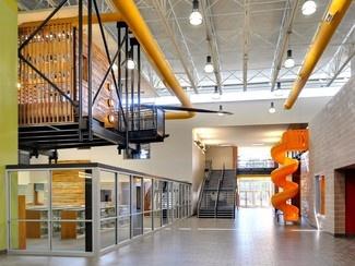 Gloria Marshall Elementary School, Houston Area