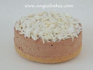 Nutellová torta