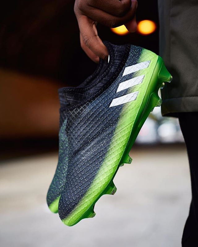 When in doubt on the pitch just think what would Messi do Feeling the new  pureagility ?