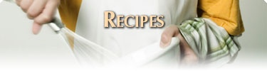 OK Kosher Certification — Recipes