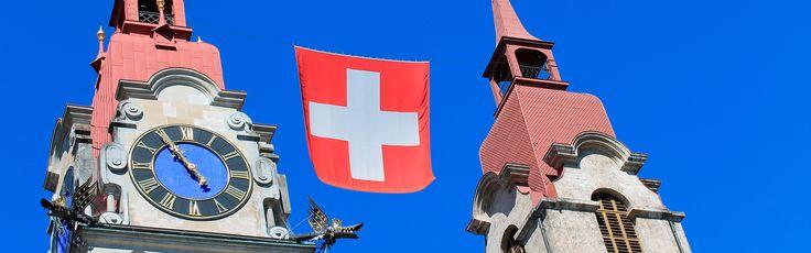 Швейцарский национальный день: пять традиций, которые нужно попробовать