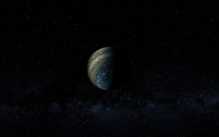 Jupiter wallpaper [3200x1200] http://ift.tt/2rlMUTO