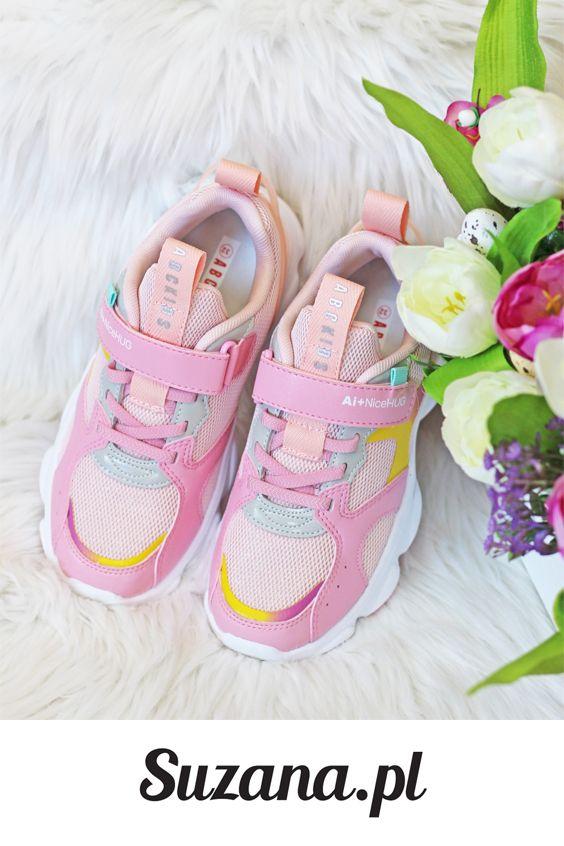 Wiosenne Buty Dziewczece 133 Suzana Pl Baby Shoes Shoes Fashion