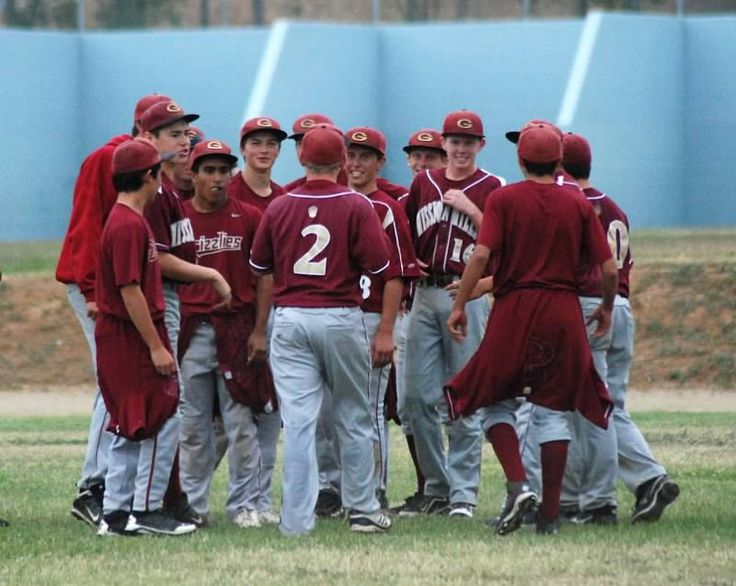 Mission Hills Grizzlies Baseball