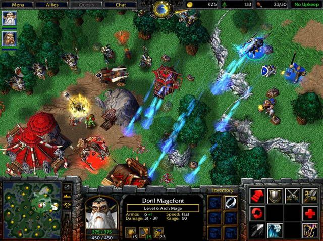 Blizzard Interested In Warcraft 4, But Nothing To Share At The Moment http://www.ubergizmo.com/2014/11/blizzard-interested-in-warcraft-4-but-nothing-to-share-at-the-moment/