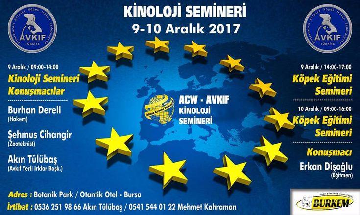 Cynology Seminar Alianz Eurasia | Alianz Eurasia