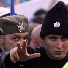 Сербские добровольцы спешат на помощь ополчению ДНР