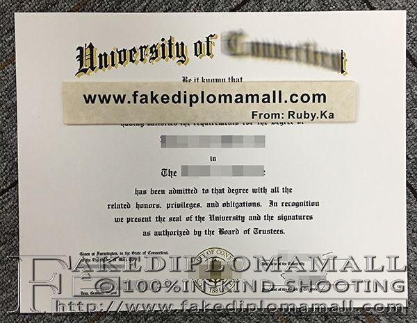 10 best US university degree samples images on Pinterest - uconn resume template