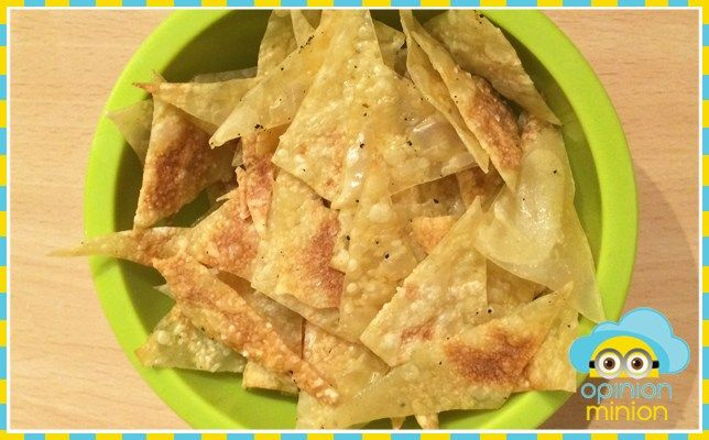 Slimming World Party Food - Doritos