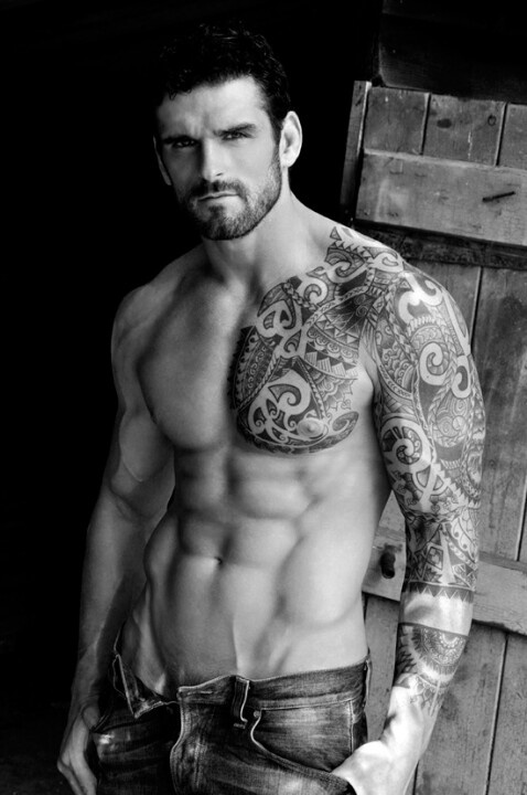 Stuart Reardon hot rugby player