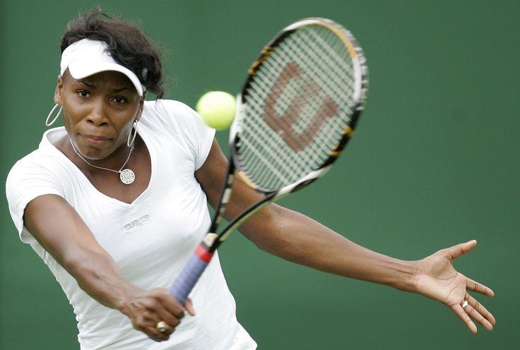 Venus Williams Biography - Bing Images
