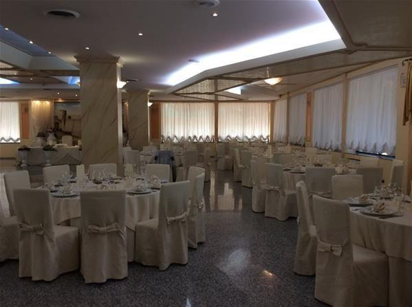 """Hotel Ristorante Sala Ricevimenti """"Venusia"""""""
