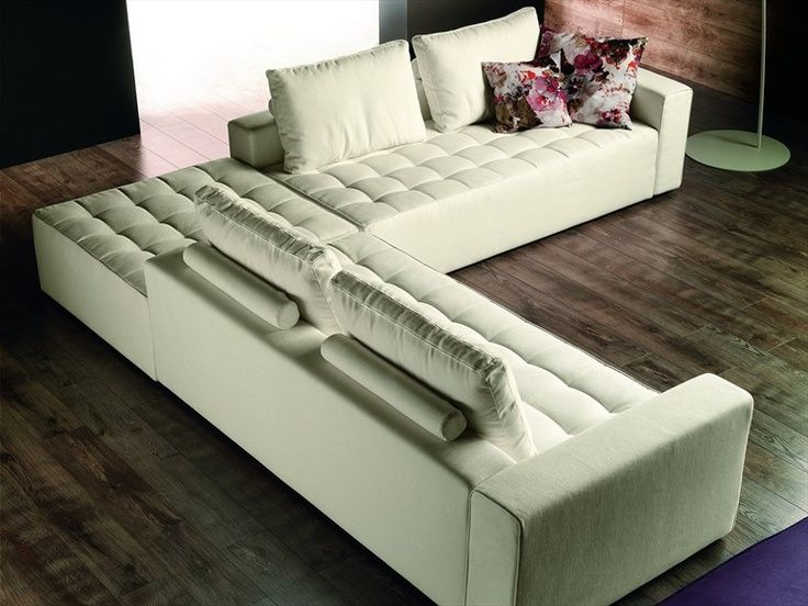 40 Unique Modular Sofa Designs