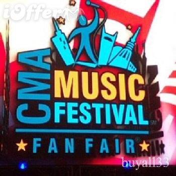 Nashville.. Music Festival