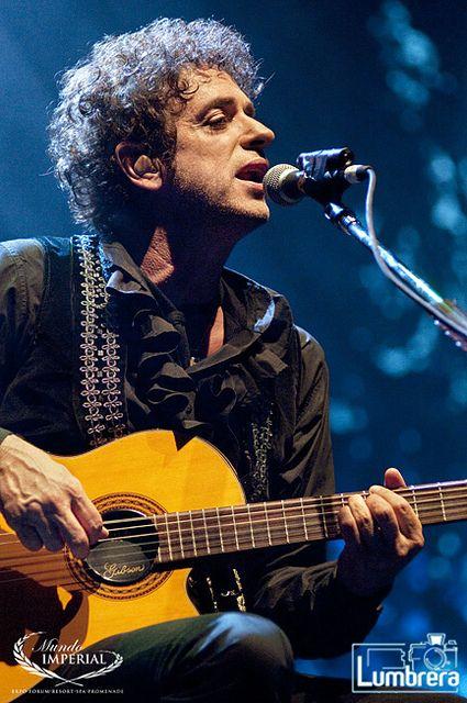 Gustavo Cerati - | Flickr - Photo Sharing!