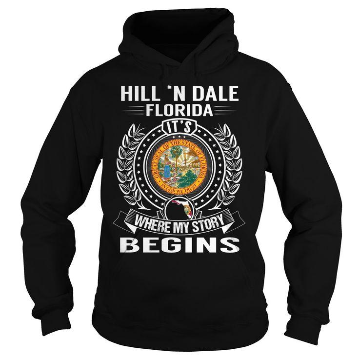 Hill 'n Dale, ᗜ Ljഃ Florida Its Where My Story BeginsHill n Dale, Florida Its Where My Story BeginsHill,n,Dale
