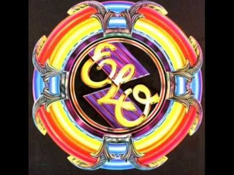 ELO Big Wheels -I tried my best, all I could do, but somehow it was not enough for you... 12/5/15