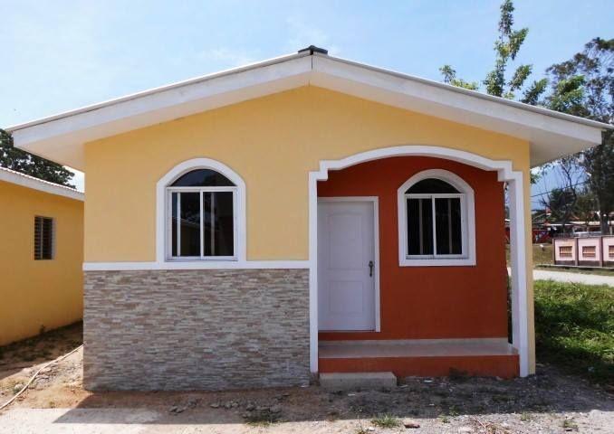 La ceiba honduras variedad de casas para comprar en for Fachadas de casas modernas en honduras