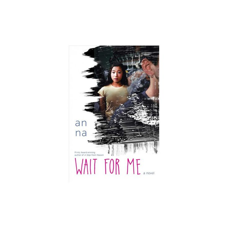 Wait for Me (Reprint) (Hardcover) (An Na)