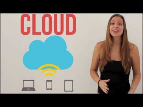 Cloud Storage --> www.youtube.com/watch?v=jQSVq6Aetdk