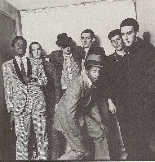 380 Best Images About Ska Two Tone On Pinterest English