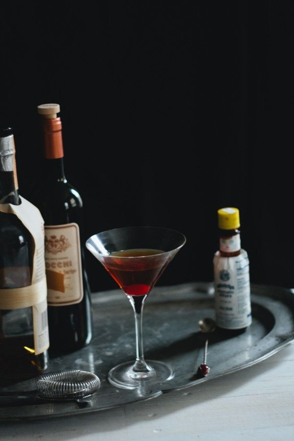 145 best images about Cocktails on Pinterest