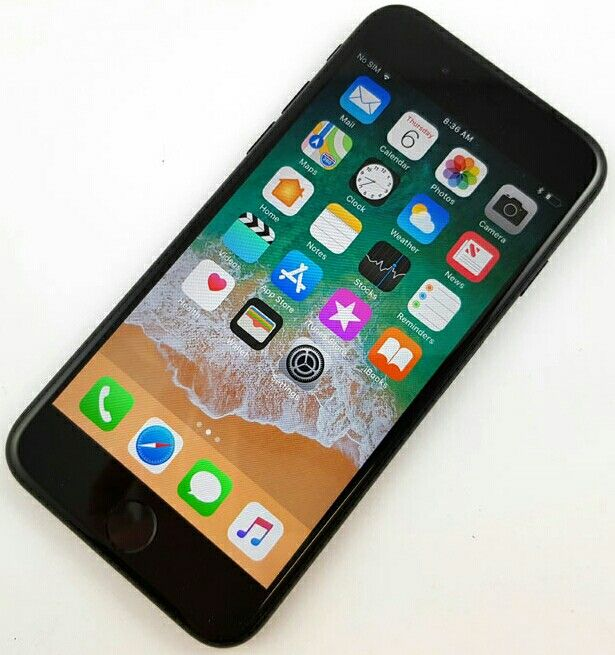 Details about Apple iPhone 7 Unlocked 32GB 128GB 256GB Grade